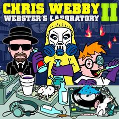 Webster's Laboratory 2
