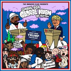 Smoke DZA - Nine Feat. A$AP Rocky