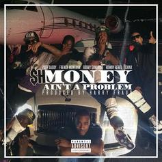 Diddy - Shmoney Aint A Problem (Remix) Feat. French Montana, Chinx, Bobby Shmurda & Rowdy Rebel