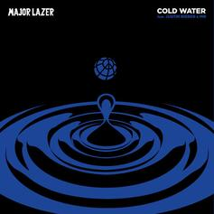 Major Lazer - Cold Water Feat. Justin Bieber & MØ