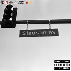 Nipsey Hussle - On The Floor Feat. Cuzzy Capone