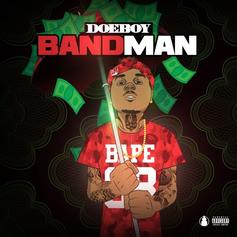 Doe Boy - Band Man (Prod. By KE on the Track)