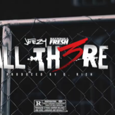 Jeezy - All There Feat. Bankroll Fresh