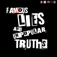 Nipsey Hussle - Famous Lies And Unpopular Truths