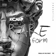 K Camp - Rare Form Freestyle (Prod. By 1st)