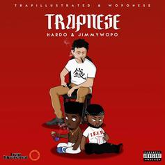 Hardo & Jimmy Wopo - Strike A Pose