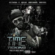 Juelz Santana - Time Ticking Feat. Dave East, Bobby Shmurda & Rowdy Rebel (Prod. By Jahlil Beats)