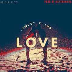 Alicia Keys - Sweet F'in Love