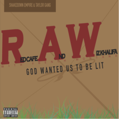Red Cafe - God Wanted Us To Be Lit Feat. Wiz Khalifa & French Montana