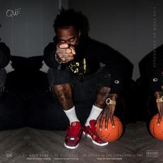 Que - Live From Da Dawghouse EP [Stream]