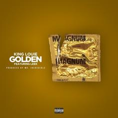 King Louie - Golden