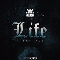 KXNG CROOKED - Life (Freestyle)