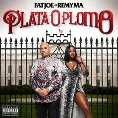 Fat Joe & Remy Ma - How Can I Forget Feat. Kent Jones