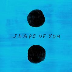 Ed Sheeran - Shape Of You (Remix) Feat. Stormzy