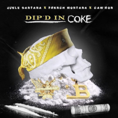 Juelz Santana - Dip'd In Coke Feat. French Montana & Cam'ron (Prod. By Harry Fraud & Maaly Raw)