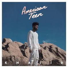 Khalid - Keep Me