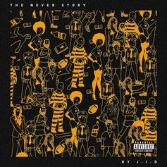 J.I.D - The Never Story [Album Stream]