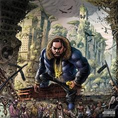 Raekwon - Nothing