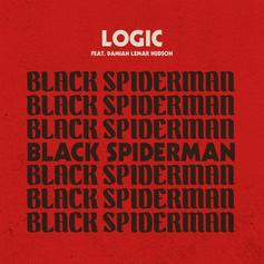 Logic - Black Spiderman Feat. Damian Lemar Hudson