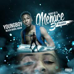 YoungBoy Never Broke Again - Mind Of A Menace 3 Reloaded