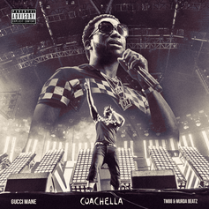Gucci Mane - Coachella (Prod. By Murda Beatz, TM88 & !llmind)