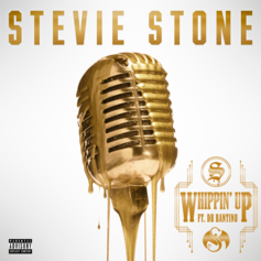 Stevie Stone - Whippin' Up (Prod. By Scott Storch)