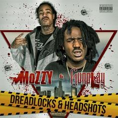 Mozzy & Gunplay - They Know