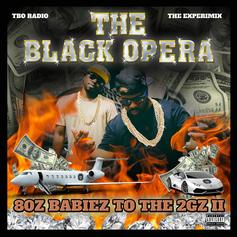 80z Babiez To the 2Gz II Feat. The Black Opera