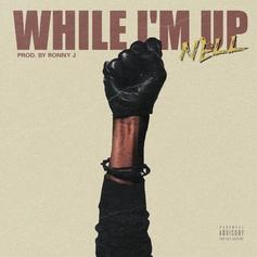 Nell - While I'm Up (Prod. By Ronny J)