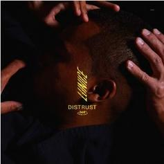 Lunice - Distrust Feat. Denzel Curry, JK The Reaper & Nell