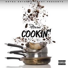 Phresher - Cookin
