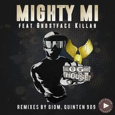 Mighty Mi - OG House Feat. Ghostface Killah