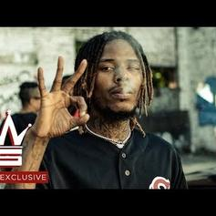 Fetty Wap, Fabolous & Red Cafe - Jackpot