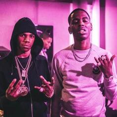 A Boogie Wit Da Hoodie - D.A.R.E. Feat. Young Dolph