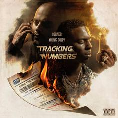 Berner & Young Dolph - Tracking Numbers [EP Stream]