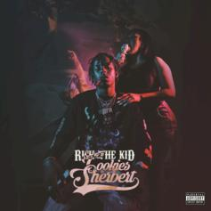 Rich The Kid - Cookies & Sherbert