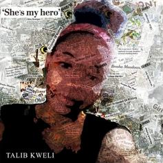 "Talib Kweli Dedicates ""She's My Hero"" To Bresha Meadows"