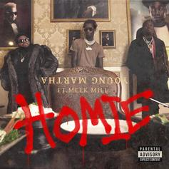 "Young Thug & DJ Carnage Call On Meek Mill For New Single ""Homie"""