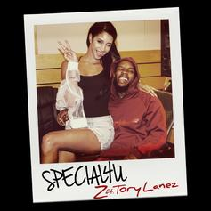 "Tory Lanez Joins Female Newcomer Z On Her New Single ""Special 4 U"""