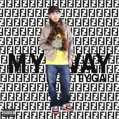 """Tyga Delivers A New Track Called """"My Way"""""""
