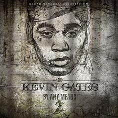 "Kevin Gates Grabs PnB Rock For ""Beautiful Scars"" Collaboration"