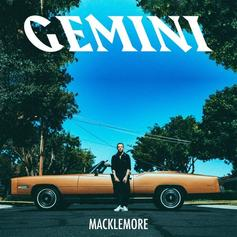 "Stream Macklemore's New Album ""Gemini"""