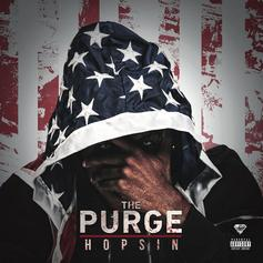 "Hopsin Partakes In ""The Purge"" In New Song"