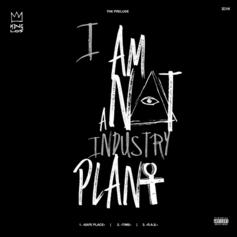 """King Los Drops 3 New Songs As """"I Am Not A Industry Plant"""" EP"""