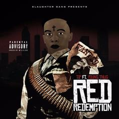 """Young Thug Assists Slaughter Gang's Tip On """"Red Redemption"""""""
