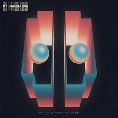 "Majid Jordan & DVSN Join Forces For New Song ""My Imagination"""