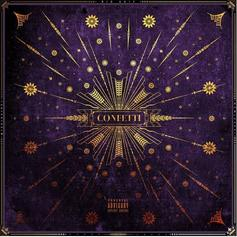 "Big K.R.I.T. Returns With New Single ""Confetti"""