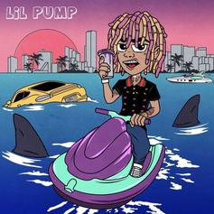 "Stream Lil Pump's Debut Project ""Lil Pump Tape"""