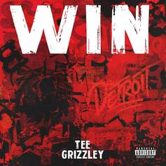 """Tee Grizzley Drops Off Energetic New Single """"Win"""""""