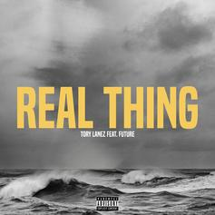 "Tory Lanez & Future Team Up For The ""Real Thing"""